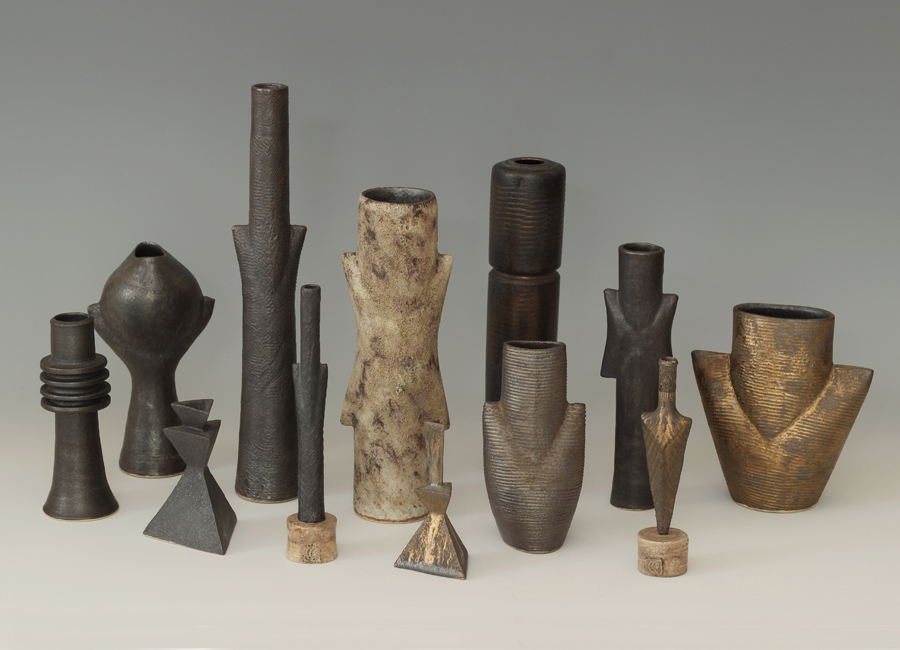 Chris-Carter-Ceramics-for-sale-miararts