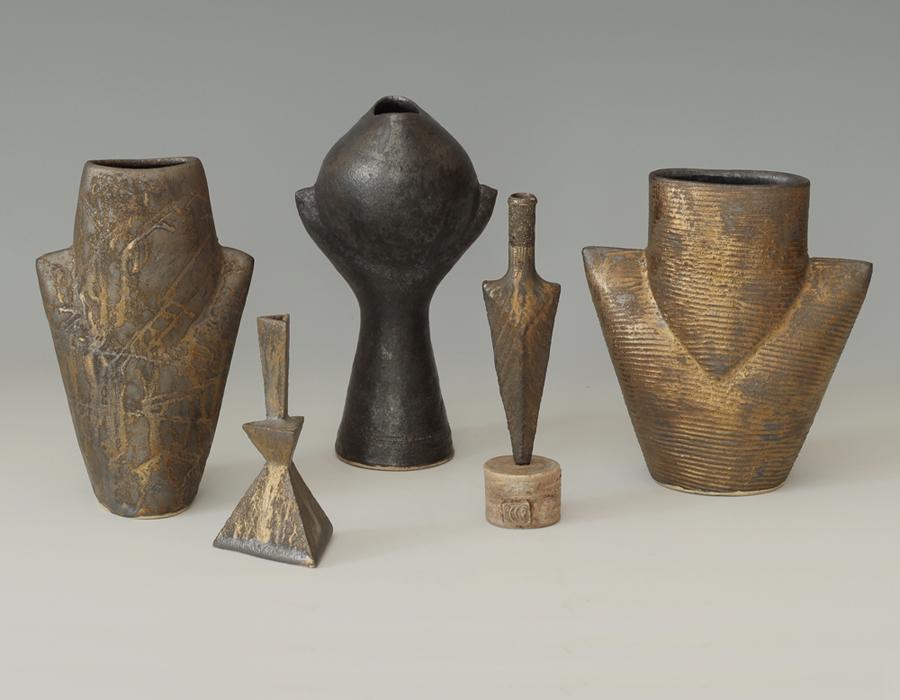 Chris Carter Ceramics New Work June 2020