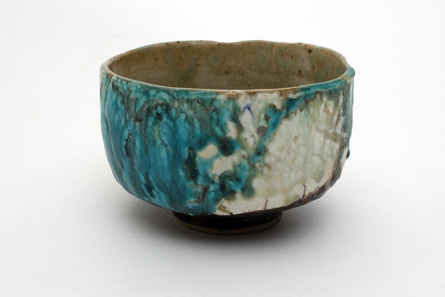Goerges Sybesma | Teabowl | poterie | Ceramics