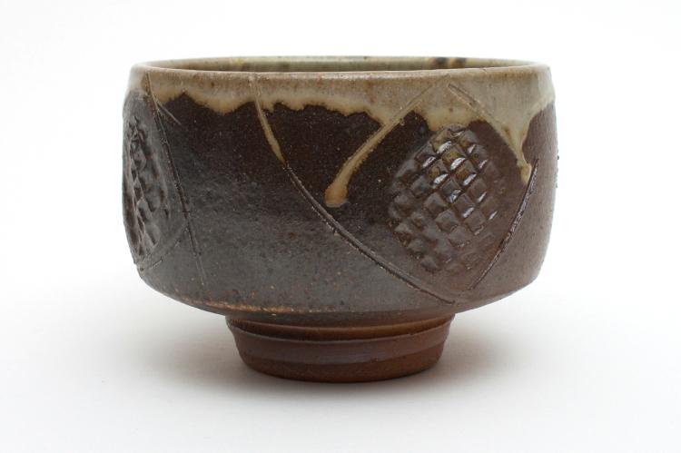 Mark Griffiths Ceramic Tea Bowl 007