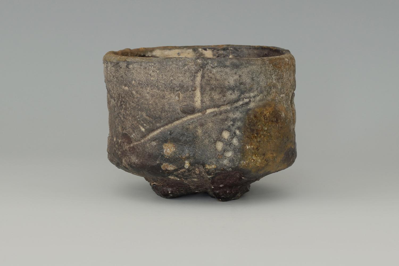 Charles Bound Ceramic Tea Bowl 064