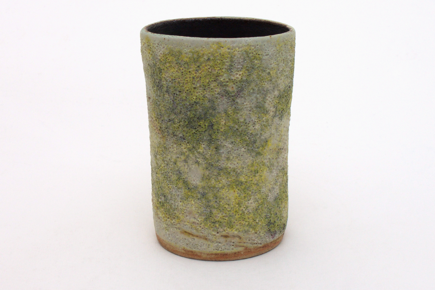 Chris Carter Ceramic Vessel 035