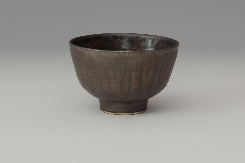 Chris Carter Ceramic Tea Bowl 141