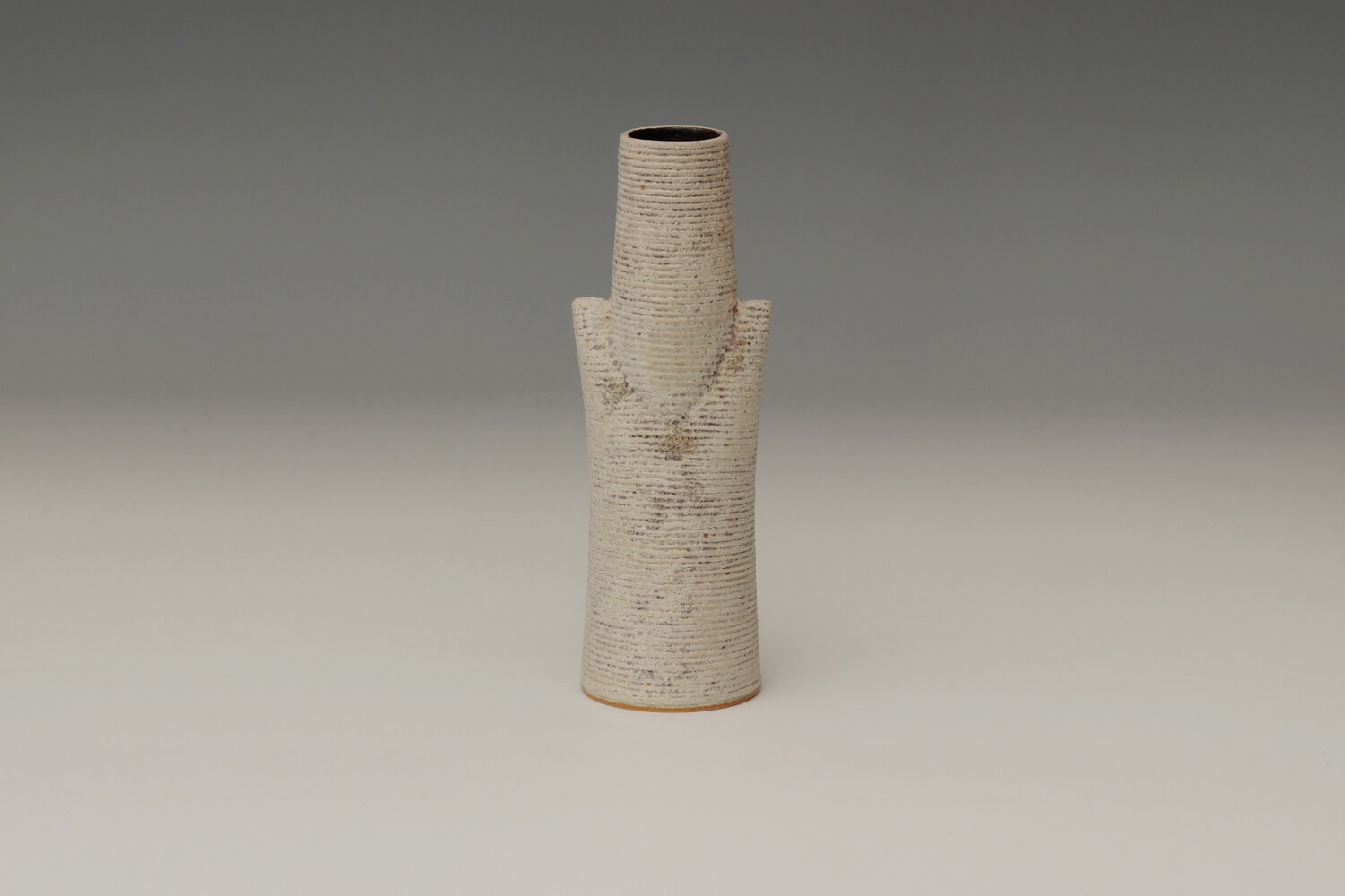 Chris Carter Totemic Stoneware Vessel 61