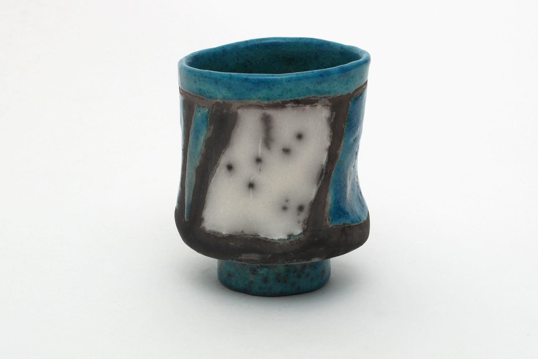 Elizabeth Raeburn Ceramic Jasmin Cup 012