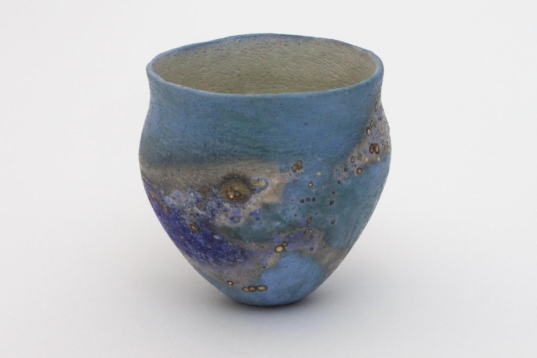 Elspeth Owen Ceramic Jar 027