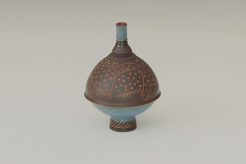 Geoffrey Swindell Ceramic Form 015