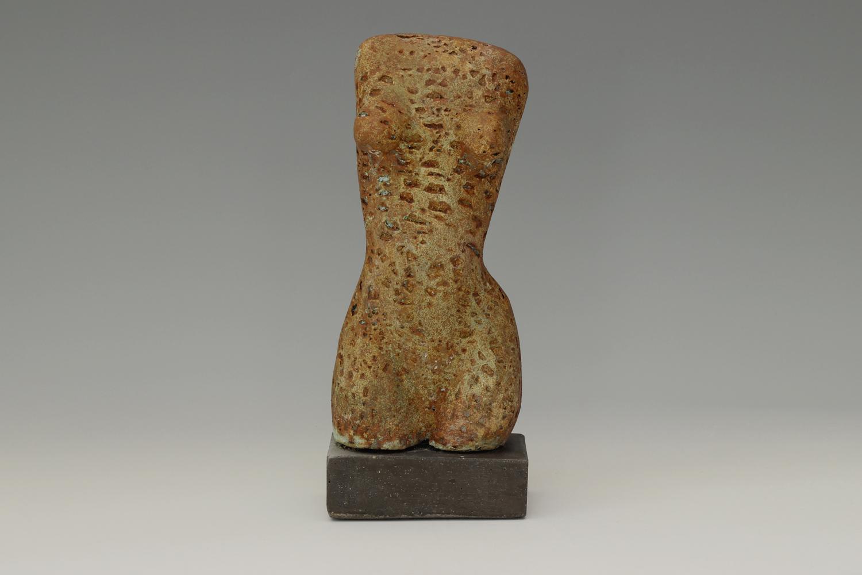 Peter Hayes Ceramic Torso 018