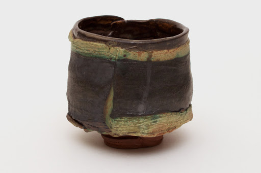 Robert Cooper Ceramic Tea Bowl 084