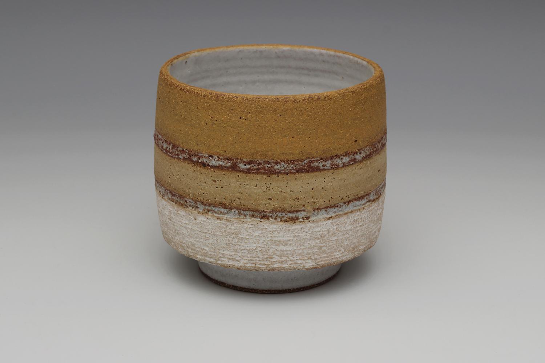 Rosalie Dodds Ceramic Footed Bowl 07