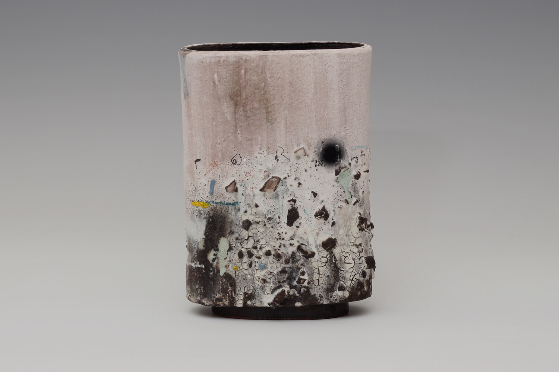 Sam Hall Ceramic Vessel 013