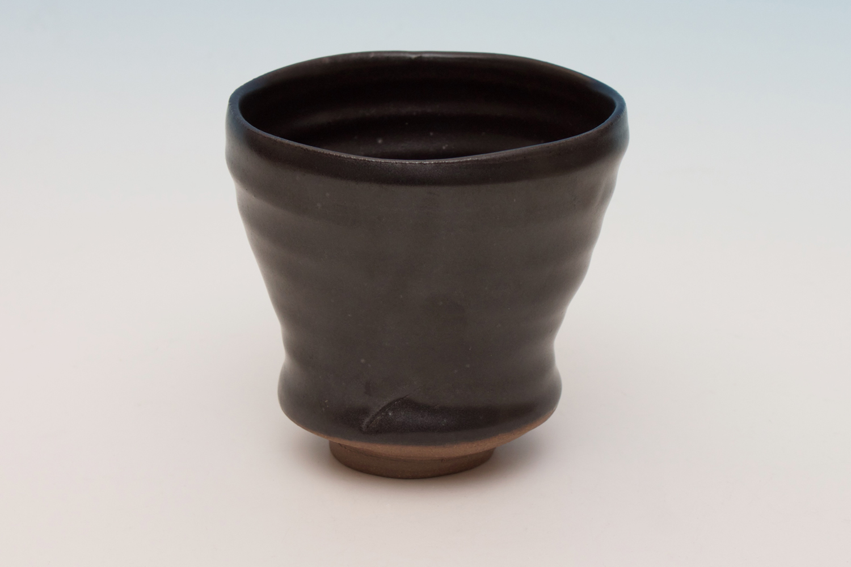 Sandy Lockwood Stoneware Yunomi 047