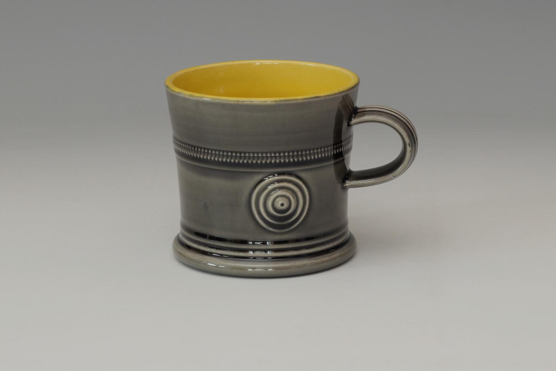 Walter Keeler Earthenware Ceramic Mug 069