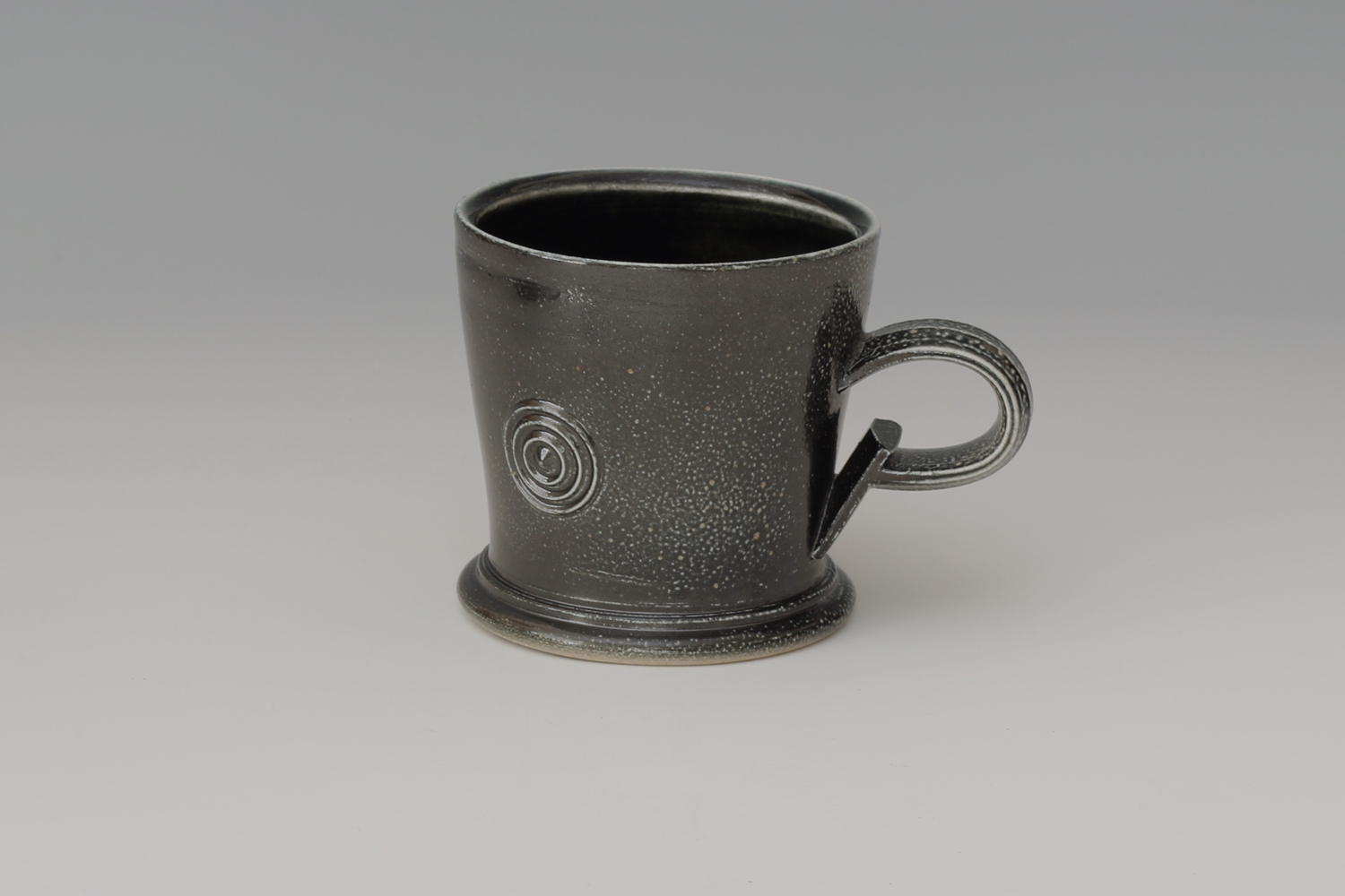 Walter Keeler Ceramic Salt Glazed Mug 56