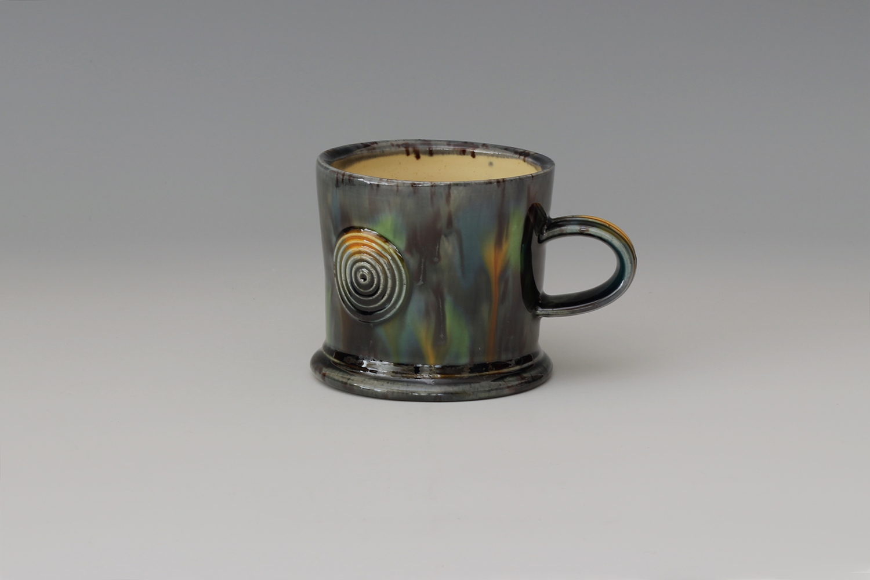Walter Keeler Ceramic Earthenware Mug 61