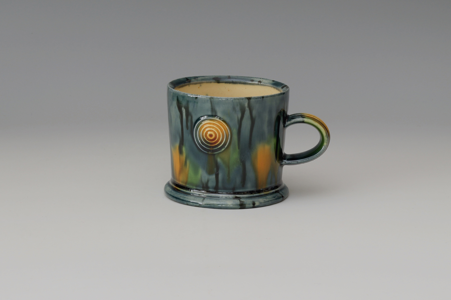 Walter Keeler Ceramic Earthenware Mug 63