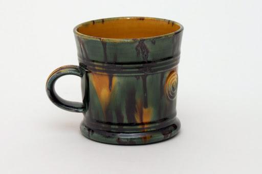 Walter Keeler Large Ceramic Mug 09