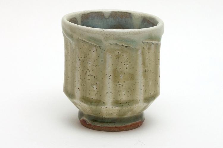 Mike Dodd Ceramic yunomi 020