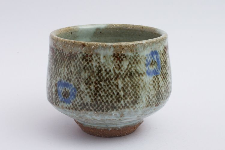 William Plumptre Ceramic Tea Bowl 001