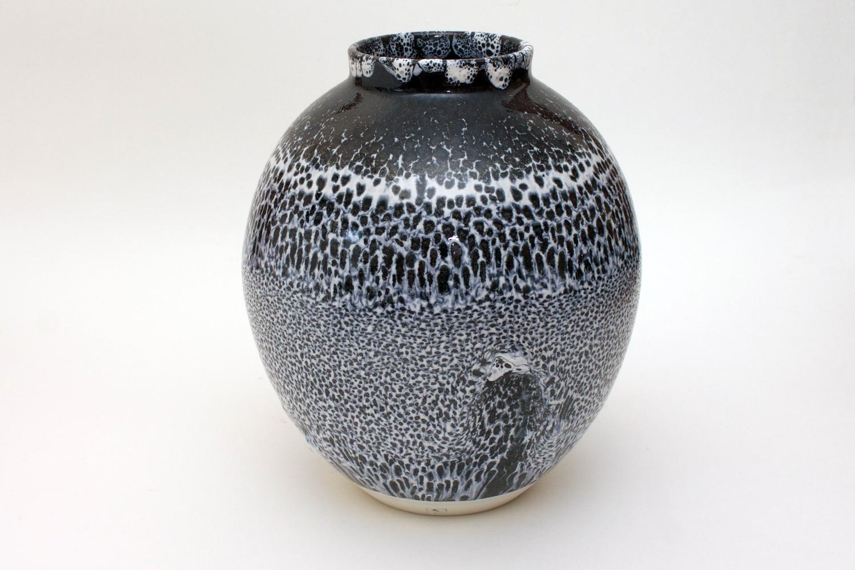 Albert Montserrat Ceramic Jar 01