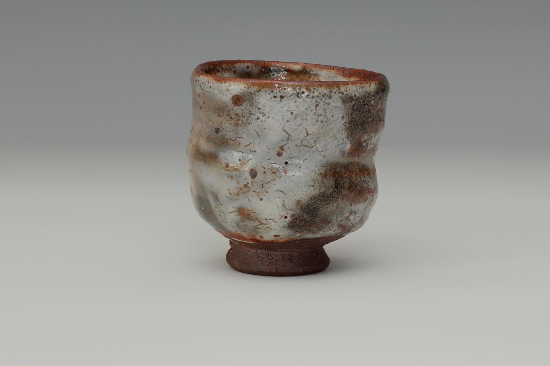 Charles Bound Ceramic Tea Bowl 063