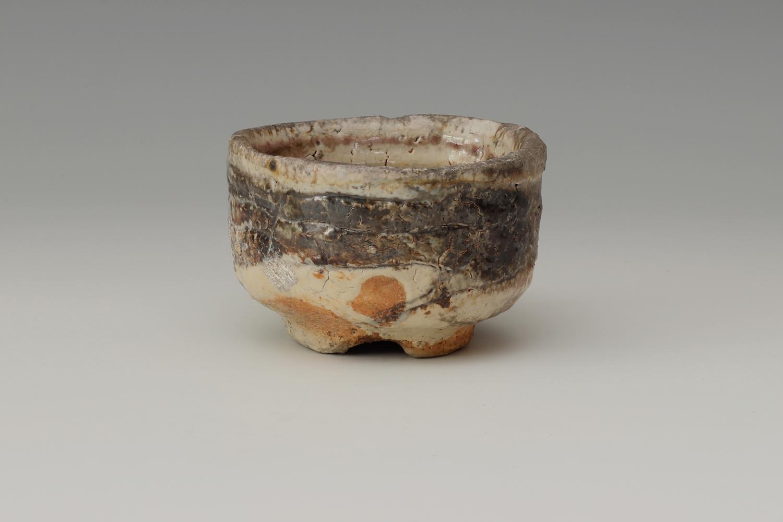 Charles Bound Ceramic Tea Bowl 069
