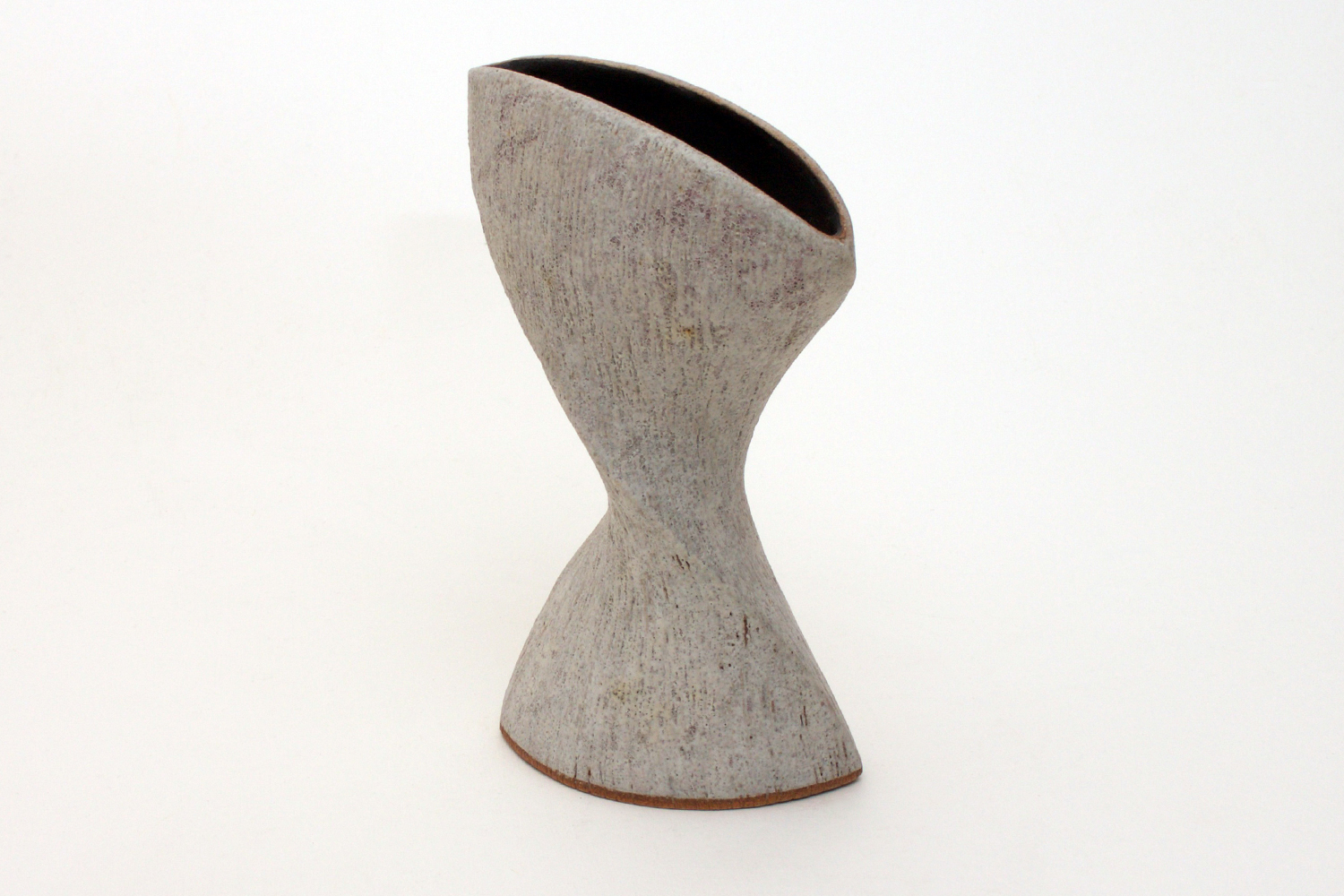 Chris Carter Ceramic Vellecular form 039