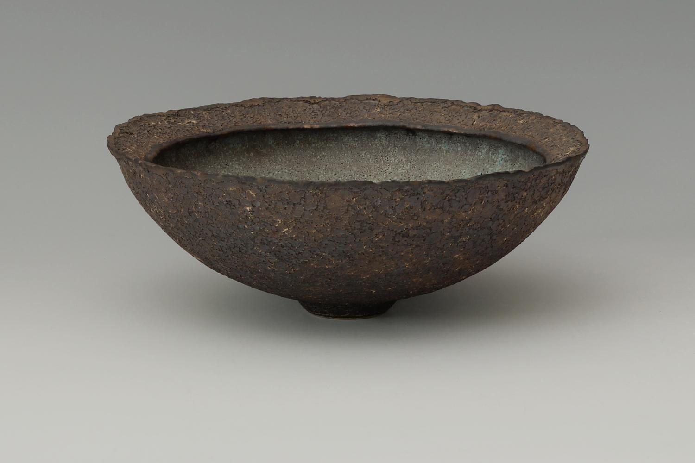 Deirdre Burnett Ceramic Single Rim Bowl 06