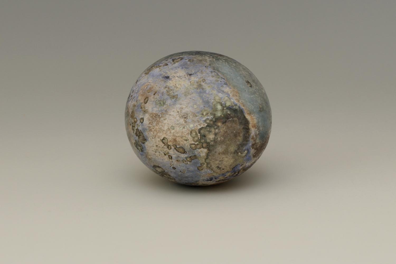 Elspeth Owen Ceramic Rattle 021