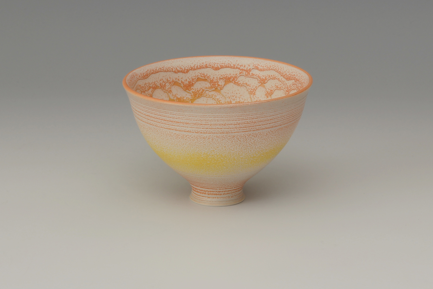 Geoffrey Swindell Ceramic Bowl 014