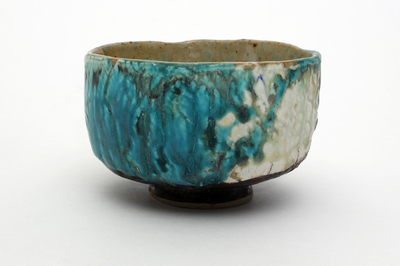 Georges Sybesma Ceramic Tea Bowl 03