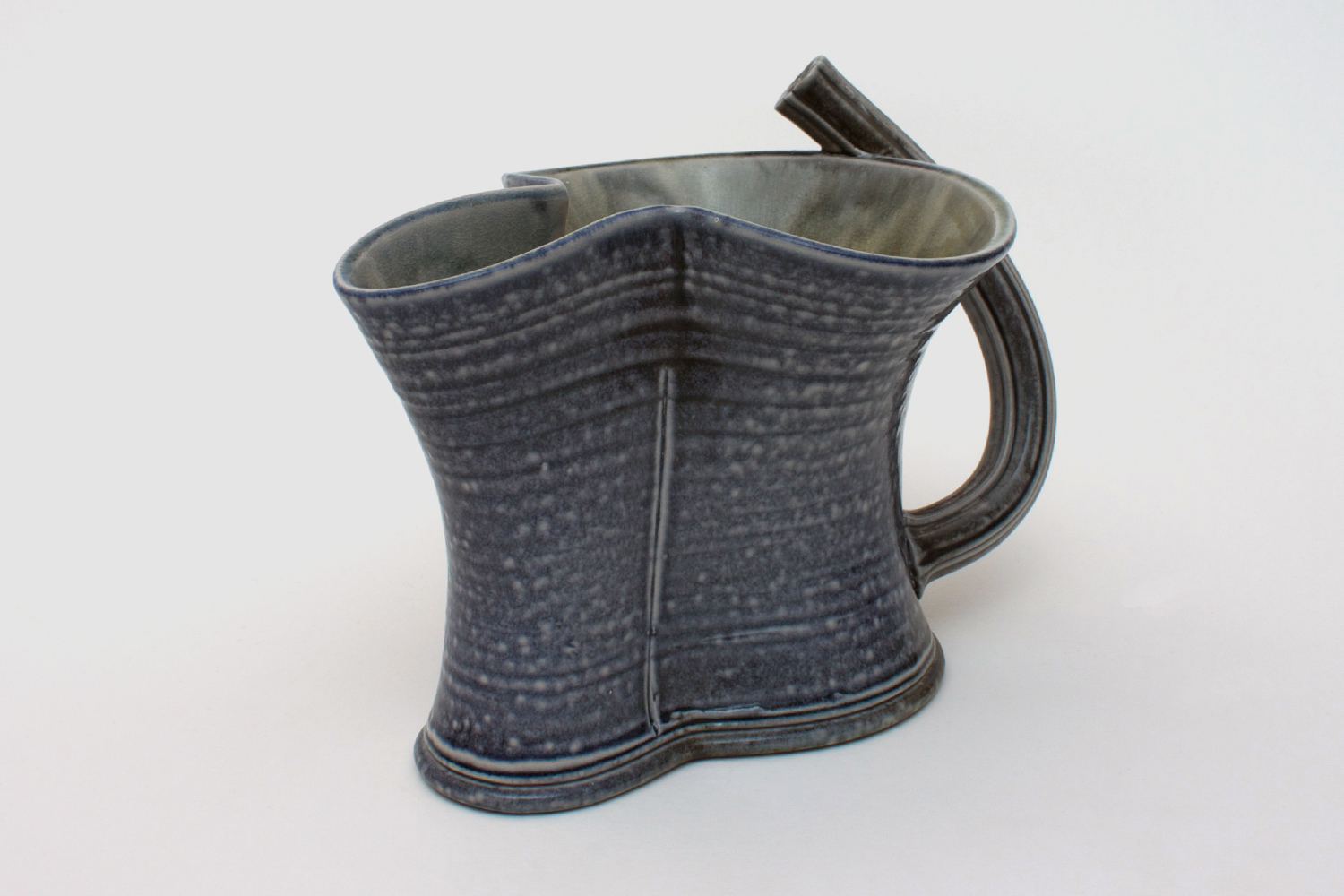 Peter Meanley Ceramic Jug 06