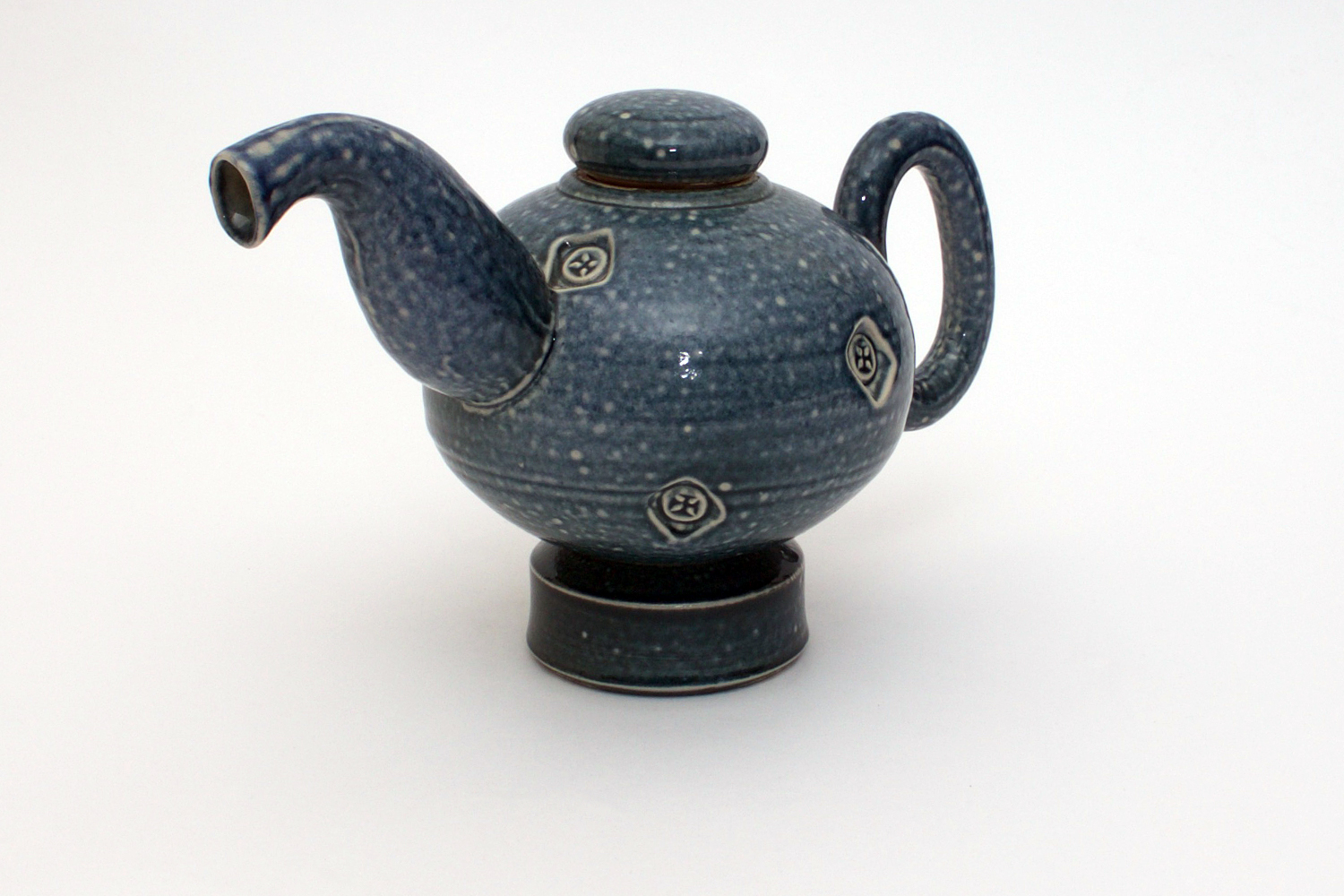 Peter Meanley Ceramic Tea Pot 31