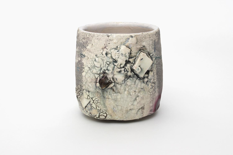 Sam Hall Ceramic Tea Bowl 029