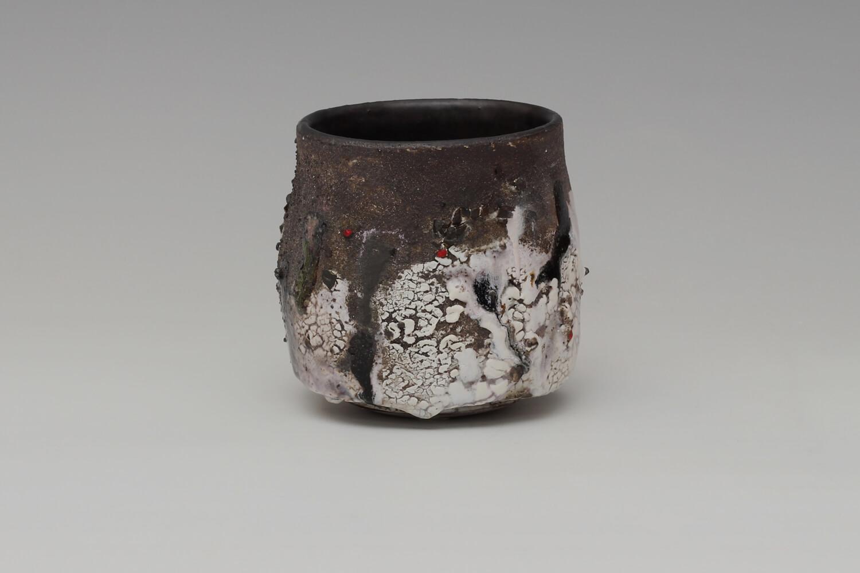 Sam Hall Ceramic Tea Bowl 032