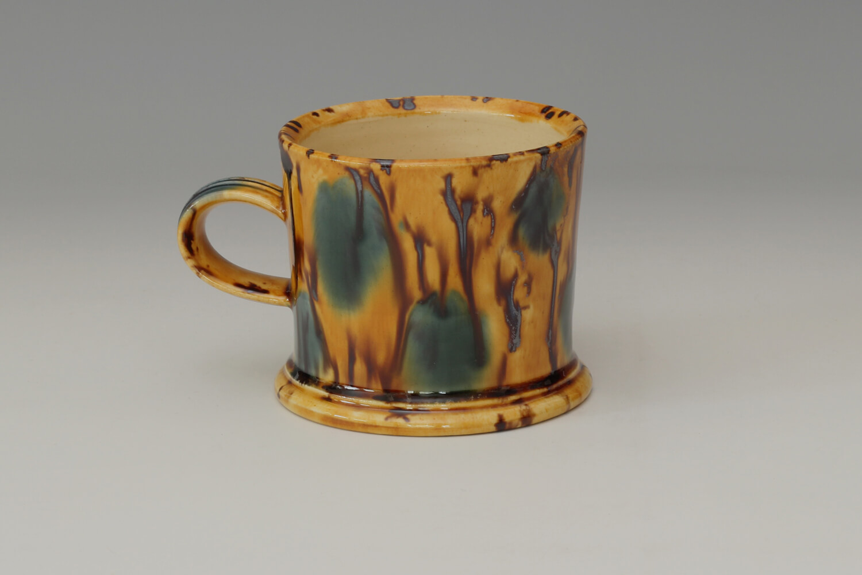 Walter Keeler Earthenware Ceramic Mug 071