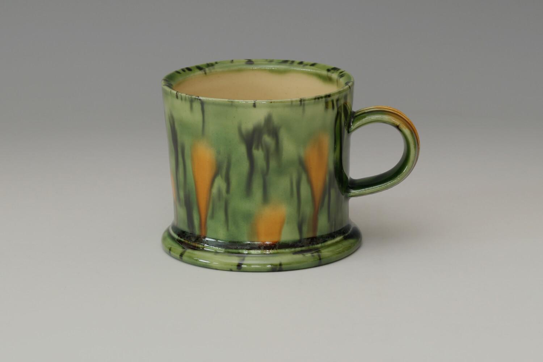 Walter Keeler Earthenware Ceramic Mug 072