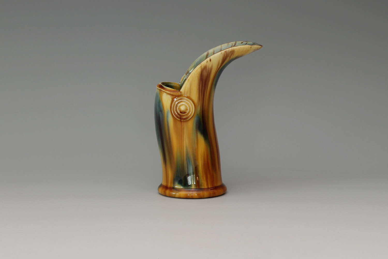 Walter Keeler Ceramic Earthenware Jug 055