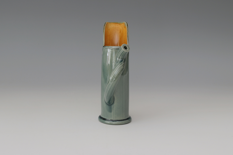 Walter Keeler Ceramic Earthenware Jug 046