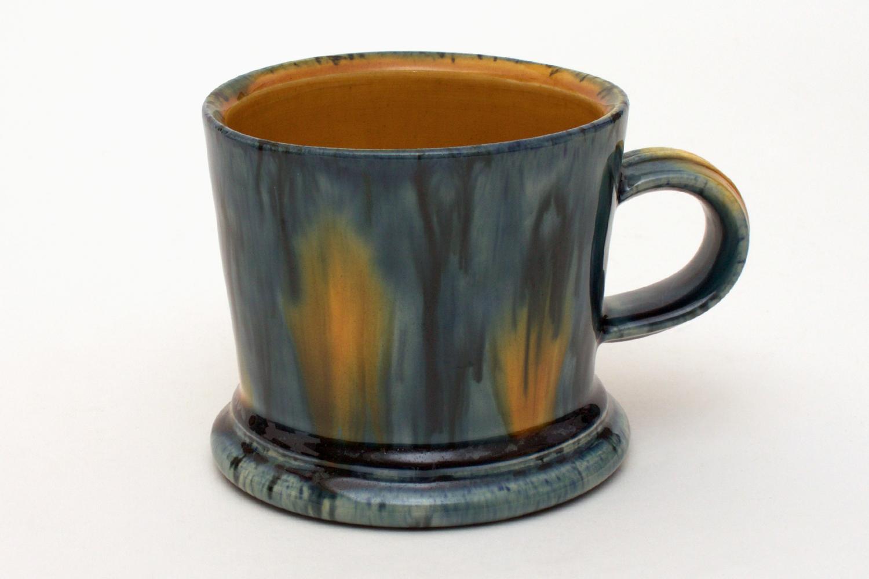 Walter Keeler Ceramic Mug 016