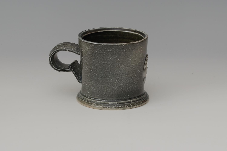Walter Keeler Ceramic Salt Glazed Mug 55