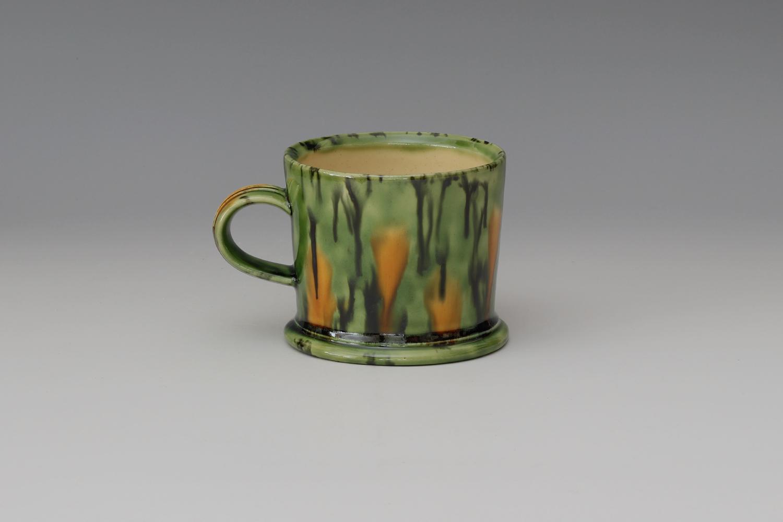 Walter Keeler Ceramic Earthenware Mug 62