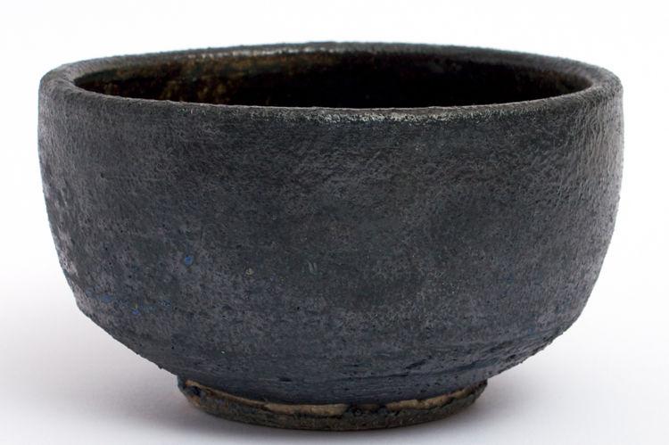 Dan Kelly Ceramic Tea Bowl 005