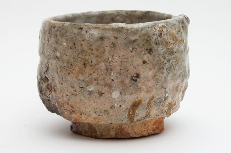 Charles Bound Ceramic Tea Bowl 023