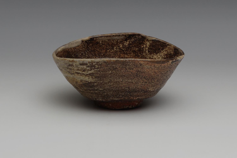 Charles Bound Ceramic Tea Bowl 066