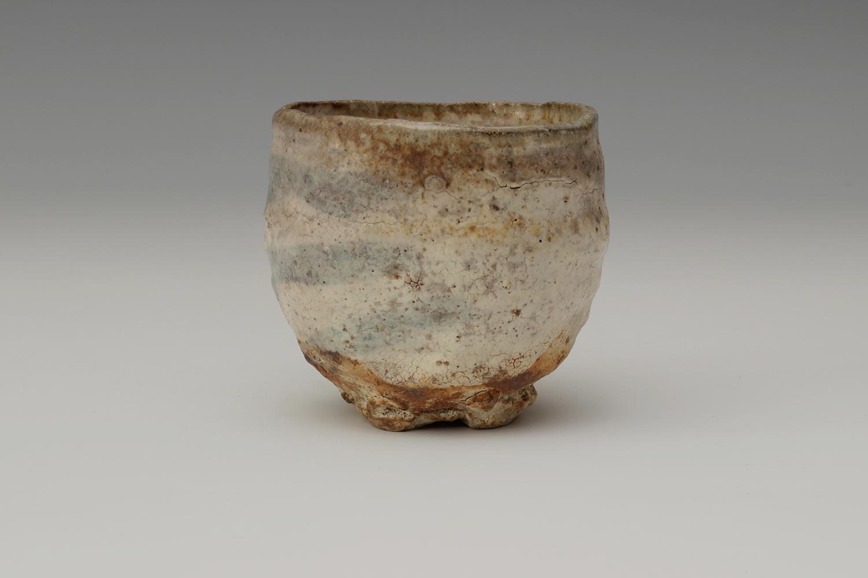 Charles Bound Ceramic Tea Bowl 070