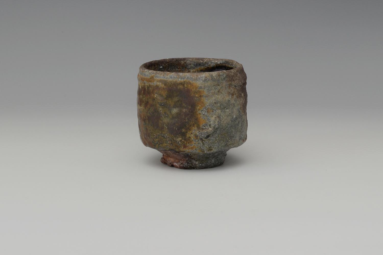 Charles Bound Ceramic Tea Bowl 072