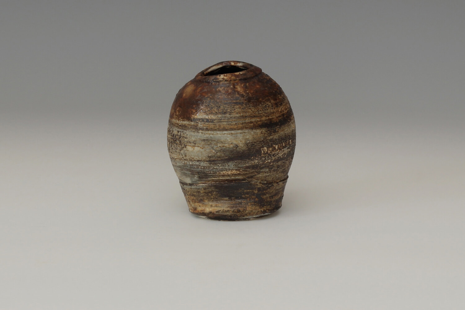 Dan Kelly Ceramic Vessel 52