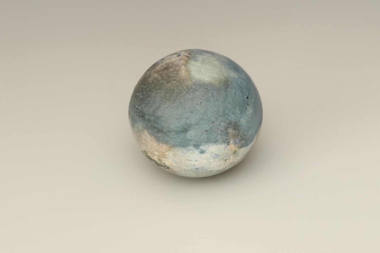 Elspeth Owen Ceramic Rattle 023