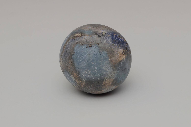 Elspeth Owen Ceramic Rattle 028